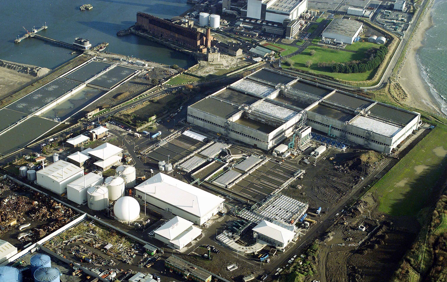 ringsend-waste-water-treatment-plant
