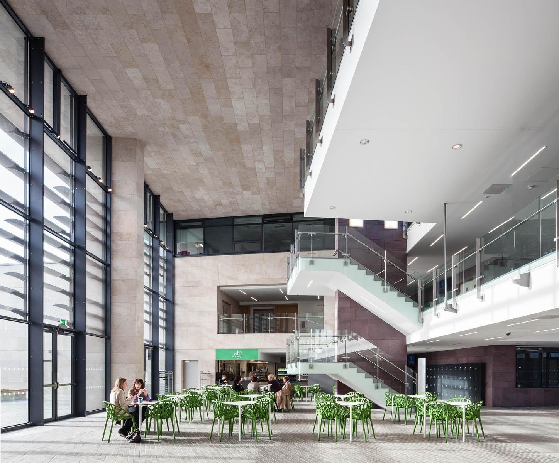 EKD – Sutherland School, UCD