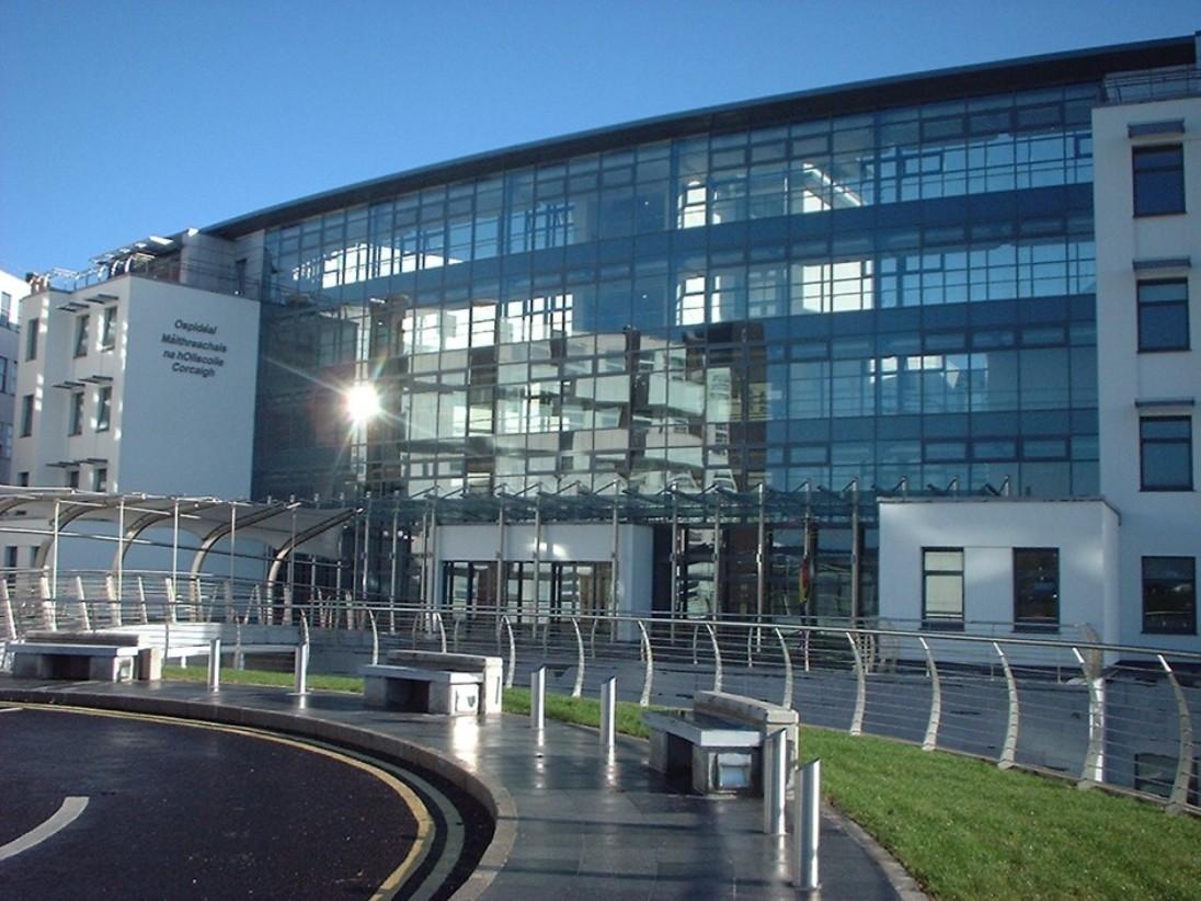 Cork University Hospital, Cork – Winthrop