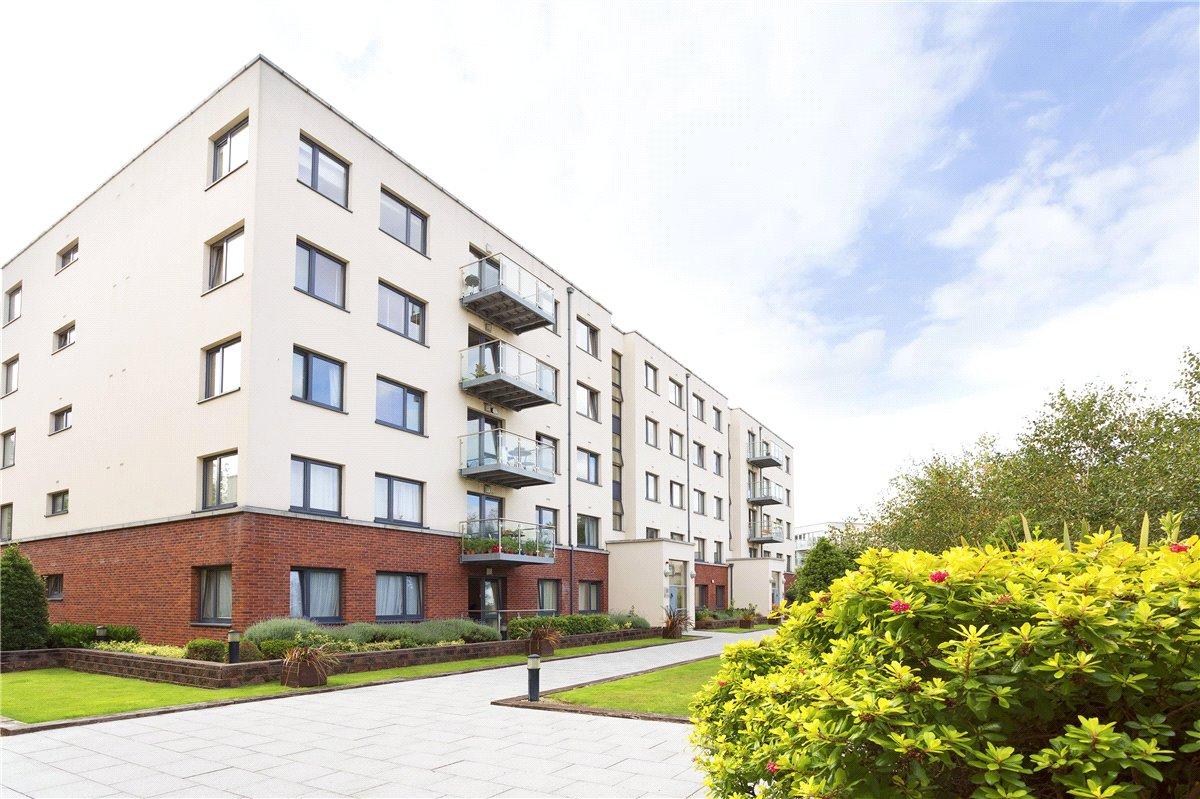 Bottleworks Apartments, Dublin 4 - Winthrop