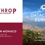 Datacloud Monaco 2018 banner